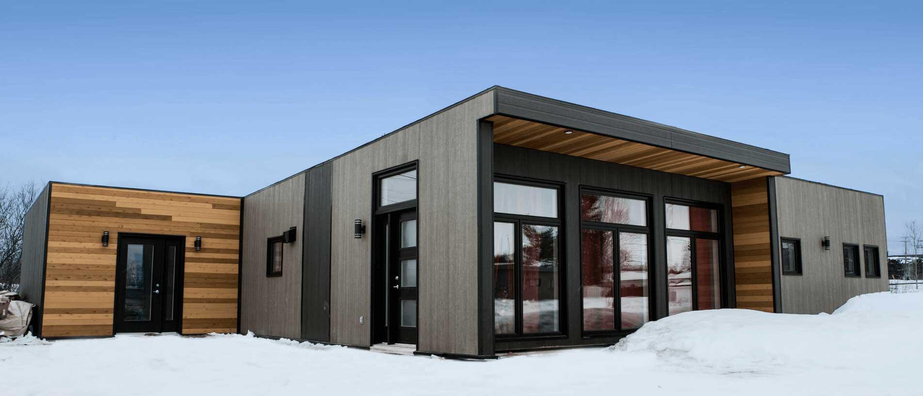 Coolbox gris hiver